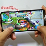 Huawei Y7p Gaming Review (FPS Tests with Mobile Legends, Call of Duty & PUBG)