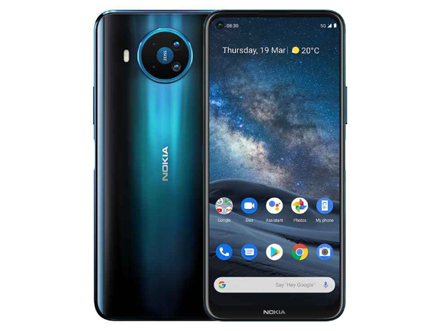 Nokia 8.3 5G - Full Specs, Official Price and Features