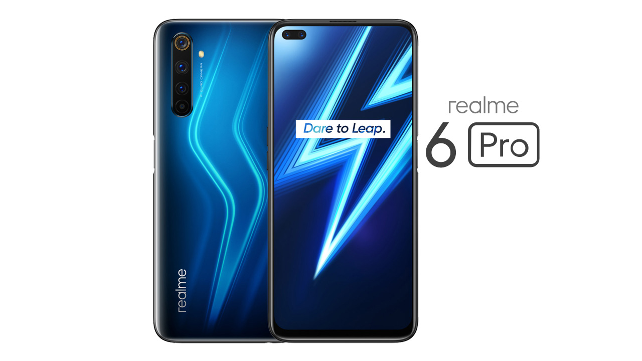 Realme 6 Pro Full Specs And Official Price In The Philippines