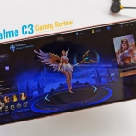 Realme C3 Gaming Review with FPS Tests and Temperature Measurements