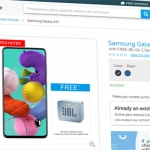Samsung Galaxy A51 Now Available in PH via Globe Postpaid Plan