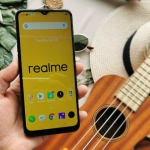 Realme Maintains 7th Place in Global Smartphone Market in February 2020