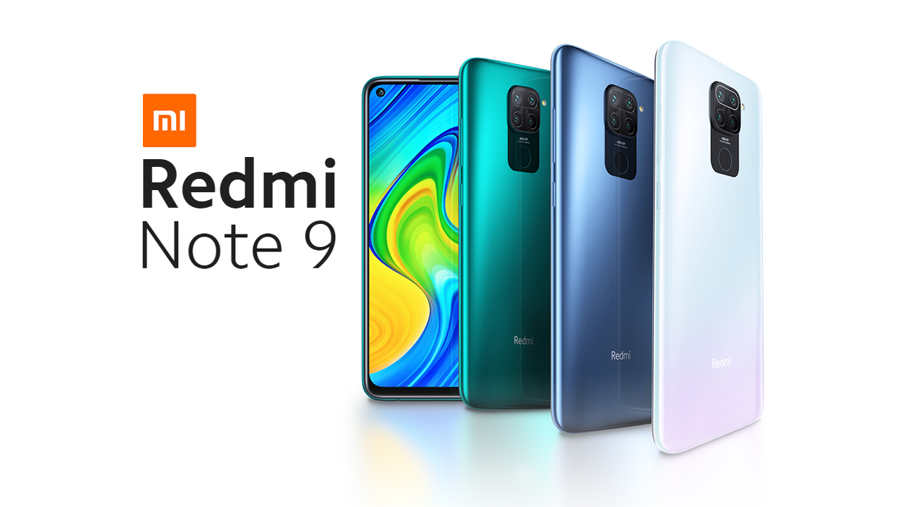 Xiaomi Redmi Note 9 Full Specs And Official Price In The Philippines