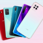 Top 10 Smartphones March 2020