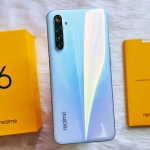 Realme 6 Unboxing, Quick Hands-on & Sample Pictures
