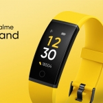 Realme Band Launched in the Philippines with ₱1,390 Official Price