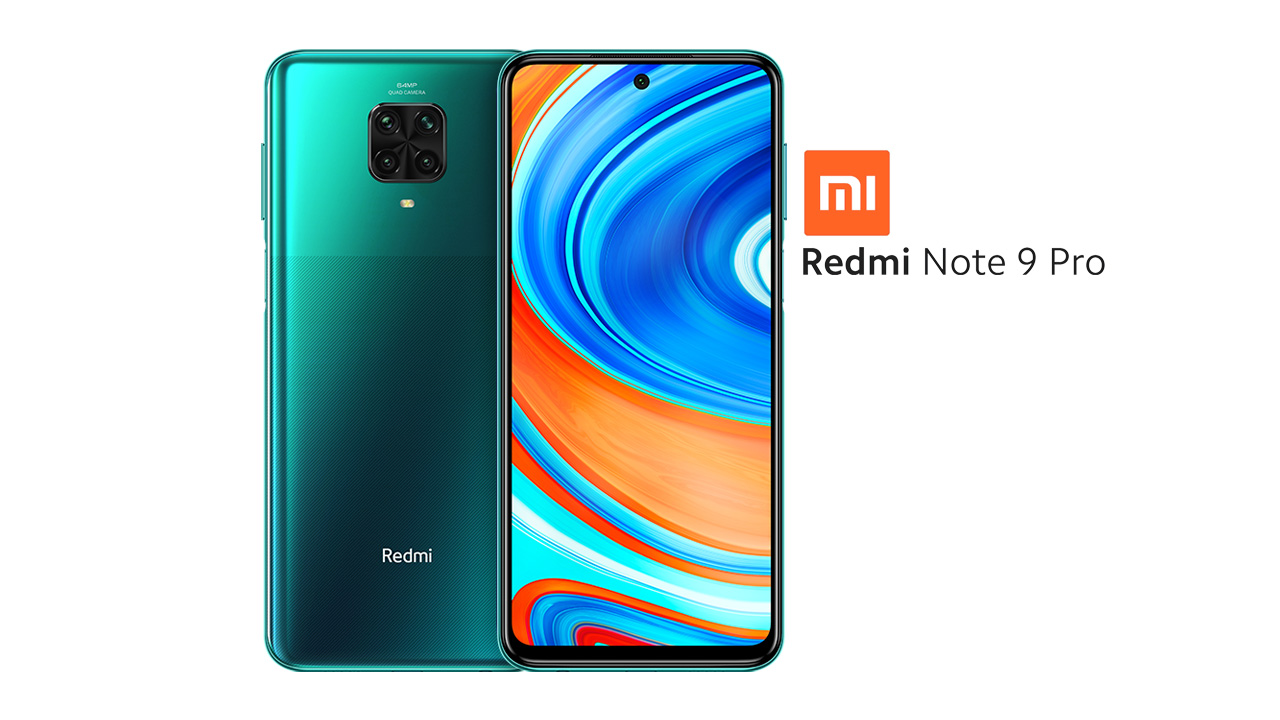 Xiaomi Redmi Note 9 Pro Full Specs And Official Price In The Philippines