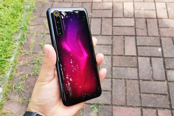 realme 6 Pro, your next gaming smartphone?