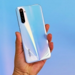 realme 6 Gaming Review with Frame Rate and Temperature Measurements