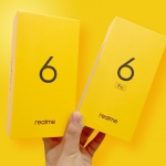 realme 6 and 6 Pro Now Official in the Philippines; Price Starts at ₱11,990!