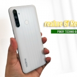 Realme 6i Review: Non-stop Gaming, Unique Design & Hi-Res Cameras!