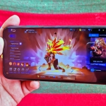 Huawei nova 7i Gaming Review
