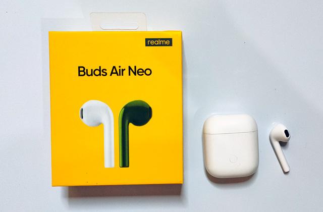 realme Buds Air Neo review