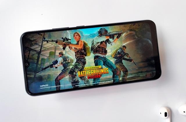 realme C11 gaming review