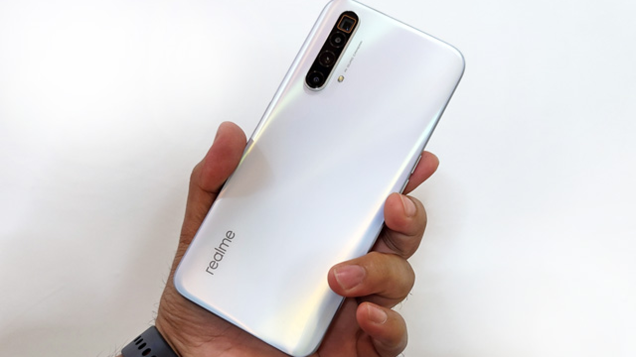 Realme X3 Superzoom Gaming Review With Fps Test Experience 120