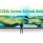 List of Smartphones with 120Hz Screen Refresh Rate