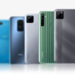 Top 10 Smartphones in August 2020 Based on PTG Pageviews