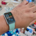 Huawei Watch Fit Review: Premium Fitness Features within Reach!