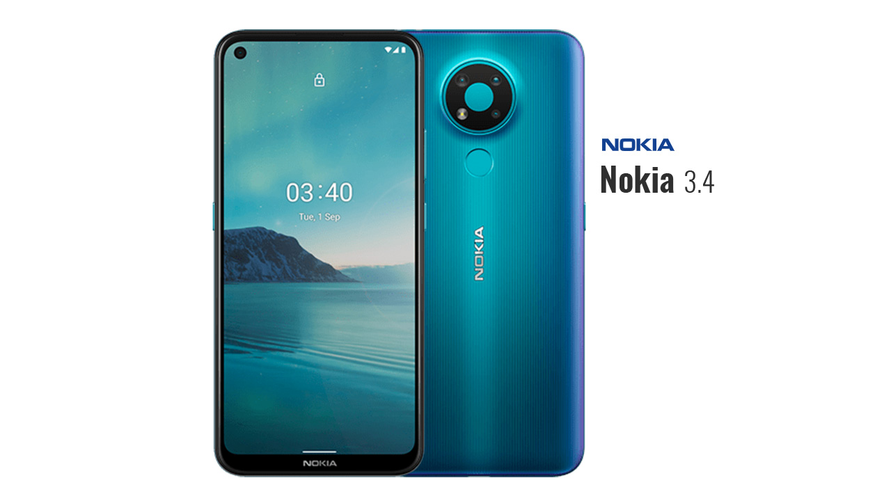 Nokia 3 4 Full Specs And Official Price In The Philippines