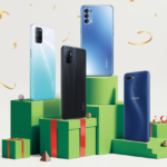OPPO Joy-Full Sale Offers Special Freebies for Christmas Season