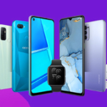 List of OPPO Smartphones with Discounts and Vouchers on Lazada 11.11 SALE 2020