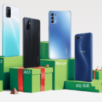 List of OPPO PH Joy-Full Discounts on Lazada 12.12 Grand Christmas Sale!