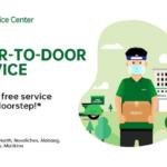 OPPO Launches Door-to-Door Repair Service for Smartphones
