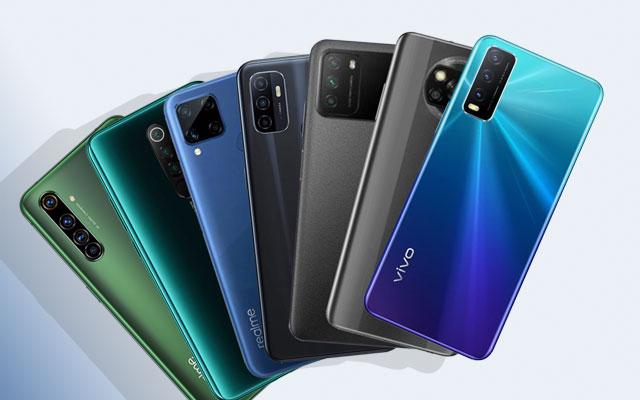 top 10 smartphones