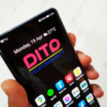 Why Some Smartphones are Incompatible with DITO Telecommunity