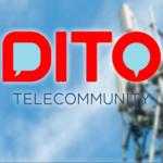 DITO Telecommunity Launches in Metro Manila