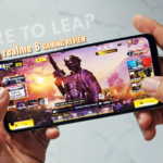 realme 8 gaming review
