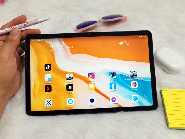 Huawei MatePad New 2021