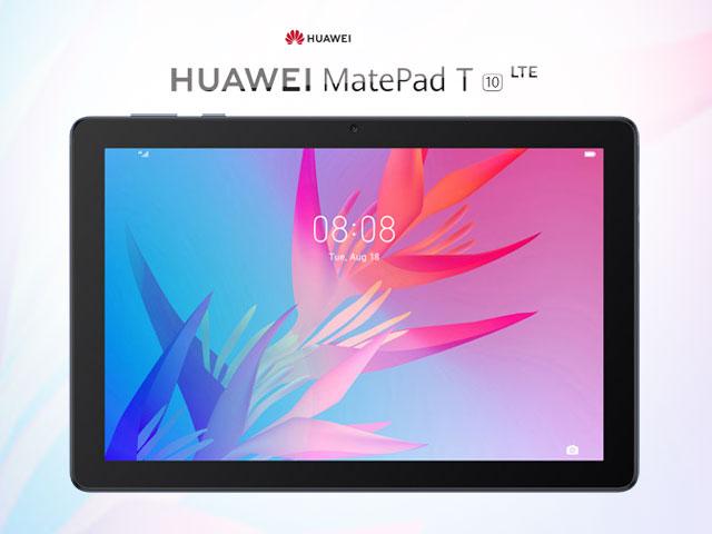 Huawei MediaPad T10 LTE