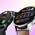 Huawei Watch 3 with eSIM & HarmonyOS Now Available in the Philippines