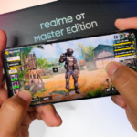 realme GT Master Edition Gaming Review with FPS Tests (ML, COD, PUBG, & Genshin Impact)